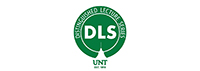 UNT's Distinguished Lecture Series logo