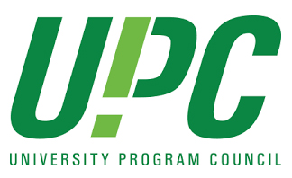 University Program Council logo